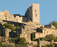 Consult the tourist information of the towns and villages in Provence