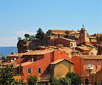 Consult the tourist information of the towns and villages in the Luberon