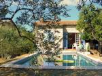Holiday house pool - Oppede - Family - Luberon Provence