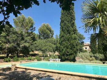 Charming cottage - Viens - Les Douces - Luberon Provence