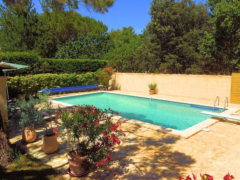 Holiday home for 6 persons in Provence (Luberon)