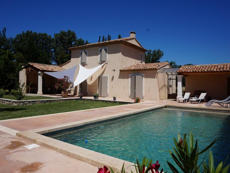 Charming holiday rental in the Luberon