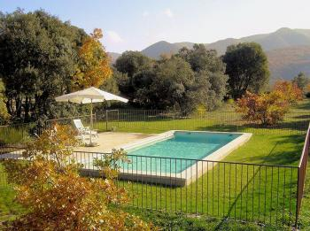 Luxury holiday rental - Buoux - Le Mas Augusta - Luberon Provence