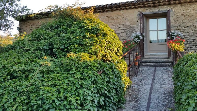 Bed & breakfast of charm in Bonnieux (Luberon - Provence)