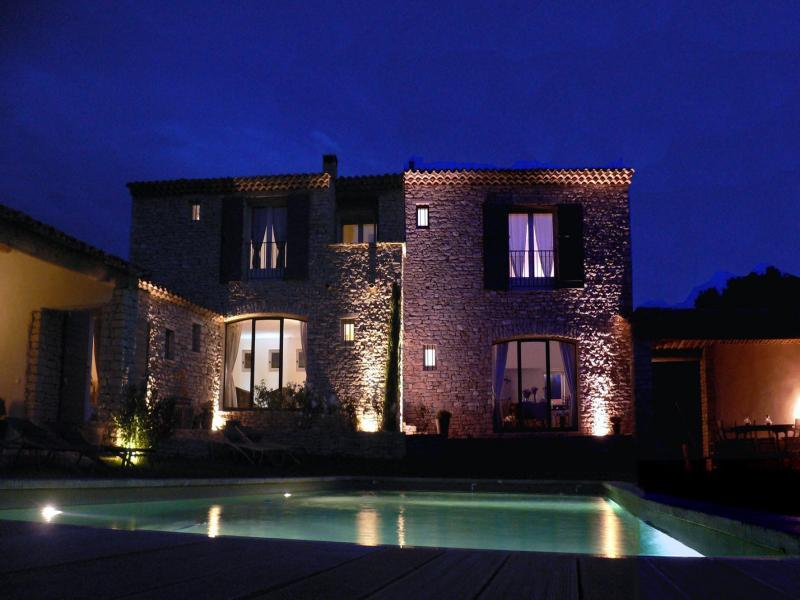 Luxury Bed & Breakfast in Gordes in the Luberon