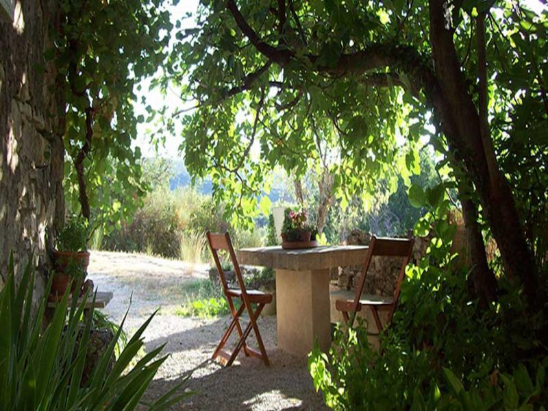 Charming cottage for 4/5 people in the Luberon