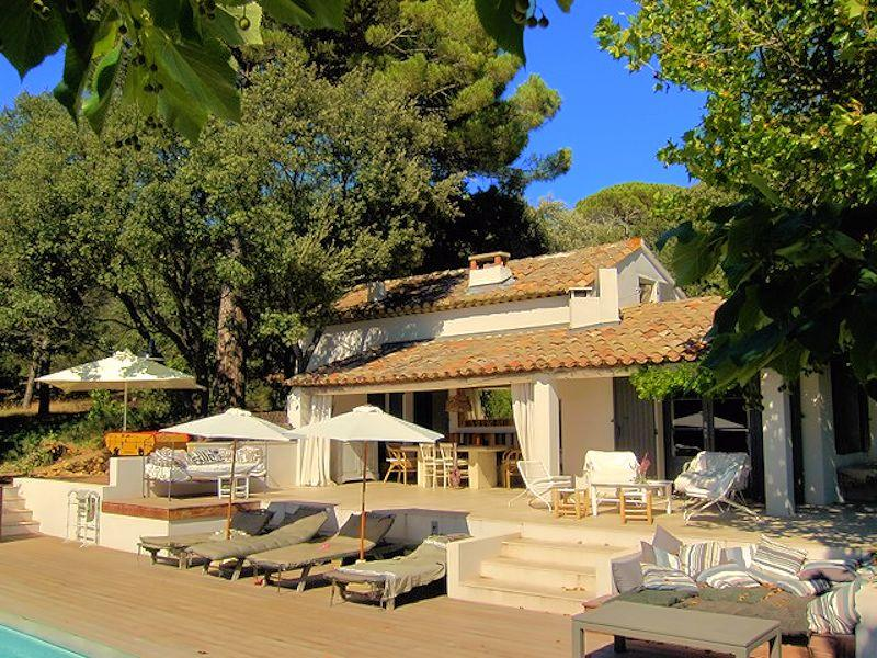 Provencal cottage - Puyvert - Les Cayrades - Luberon Provence
