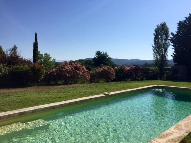 Cottage of charme in southern Luberon