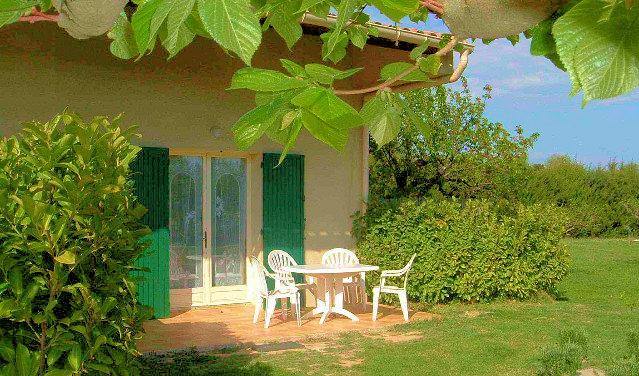 Cottage for 3 people in Lourmarin in the Luberon