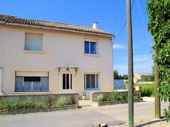 Gite for 6 persons in Cavaillon in the Luberon