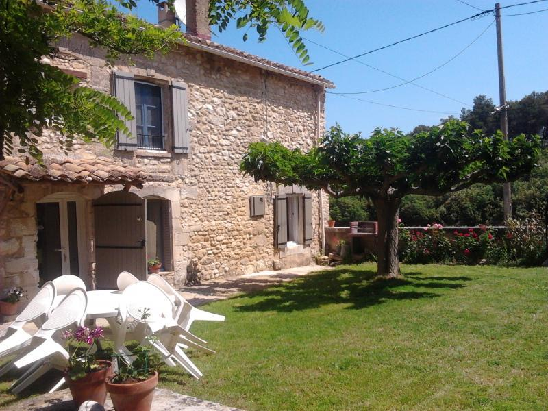 Charming gite in the Luberon