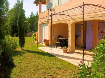 Lodging pool - Rustrel - Les Lauriers Roses - Luberon Provence
