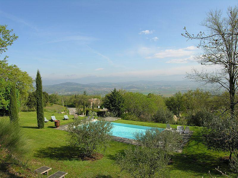 Beautiful bed and breakfast in the Luberon