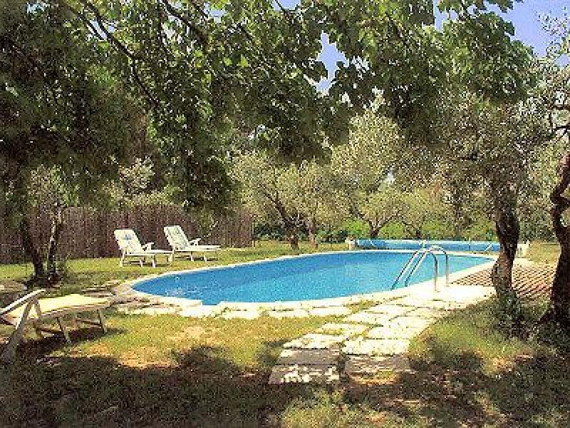 Holiday rental with Charm in the Luberon (Provence)