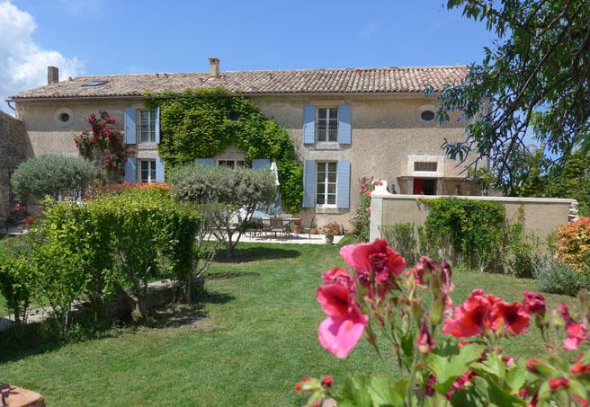 Charming cottage in the Luberon