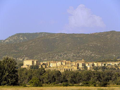 Commune de Provence - Lauris