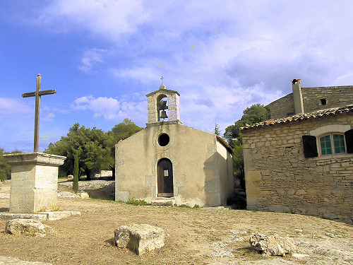 Sivergues - Vaucluse - Luberon Provence